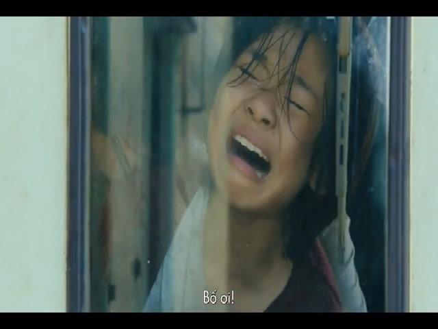 Trailer phim 'Train To Busan'