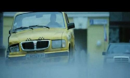 Cảnh rượt đuổi xe hơi trong 'The Bourne Supremacy'