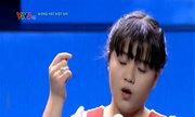 Bùi Vũ Tường Vi hát 'Đất nước lời ru'