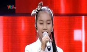Lưu Tuyết Nhi hát 'Diamond'