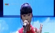 Phạm Linh Phương hát 'Việt Nam trong tôi là'