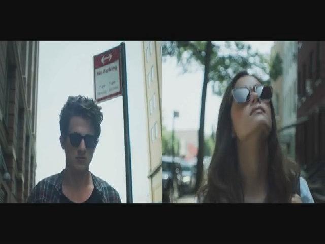 MV 'We Don't Talk Anymore'