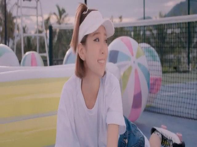 MV 'Take Me Away' - Min