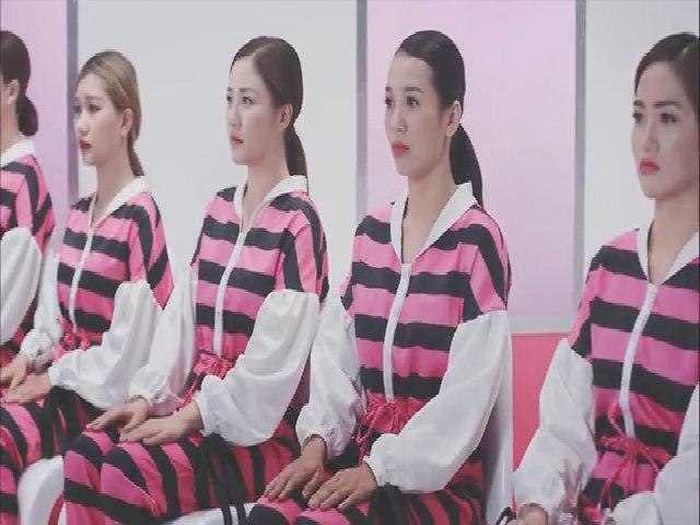 MV Beautiful của Văn Mai Hương