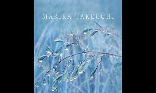 'Rain in the Park' - Marika Takeuchi