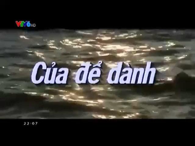 Nhạc phim 'Của để dành' - Trần Thu Hà