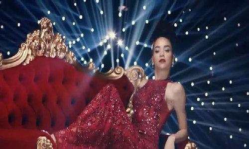 MV 'Keep me in love' - Hồ Ngọc Hà