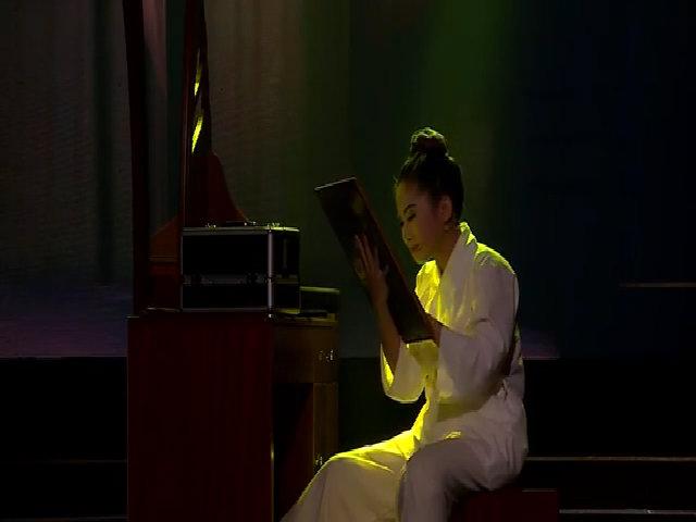 Con gái nuôi của Kim Tử Long đoạt quán quân 'Sao nối ngôi'