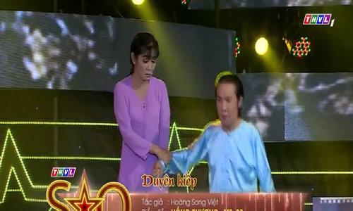 Hồng Phượng xuất thần với vai mợ Hai Thu