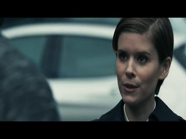 Trailer 'Morgan'