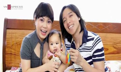 Việt Hương: 'Tôi là người vợ không biết ghen'