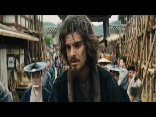 Trailer phim 'Silence'