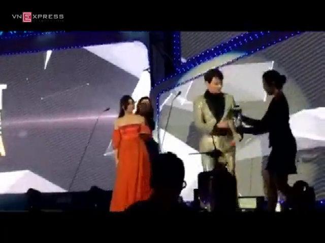 Phim của Chi Pu đoạt giải thưởng ở Hàn Quốc