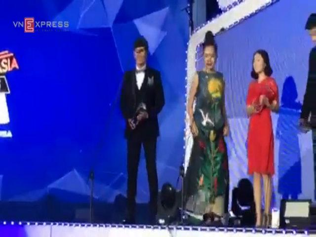 Phim của Lý Hải đoạt giải thưởng ở Hàn Quốc