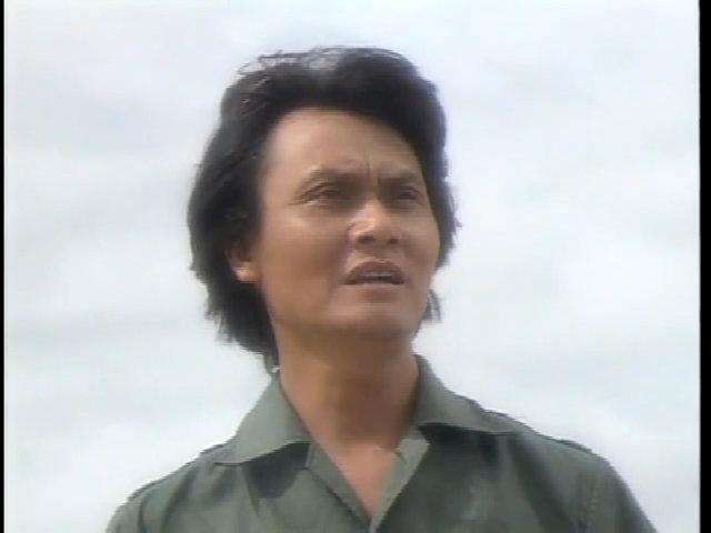 MV 'Tình ca' - Quang Lý