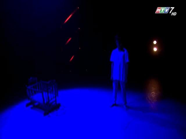 Khánh Thi bật dậy khỏi 'ghế nóng' ngưỡng mộ bài nhảy vũ công trẻ