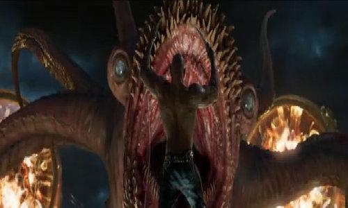 Nữ siêu nhân gốc Huế lộ diện trong 'Guardians of the Galaxy 2'