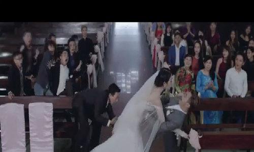 MV 'Ngày cưới' của Khắc Việt