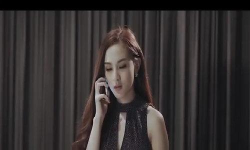 MV 'Ngốc' - Hương Tràm