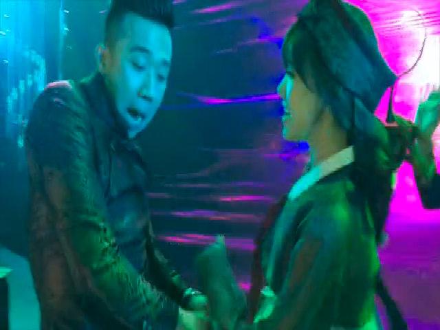 Hari - Trấn Thành nhảy sung cùng khách mời