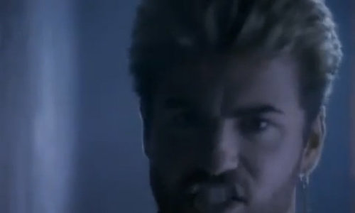 "MV 'One more try"" - George Michael"