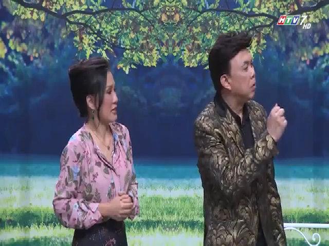 Chí Tài nói Trấn Thành 'cưới để ngụy trang' trong tiểu phẩm hài