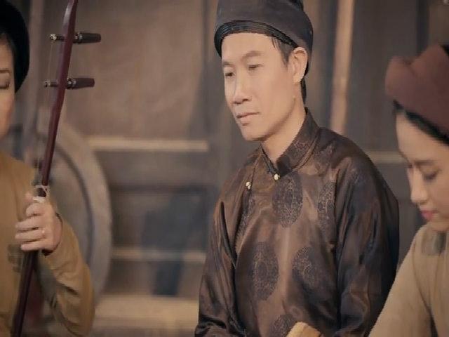 Nhóm Xẩm Hà Thành chào xuân mới với MV 'Tương tư'