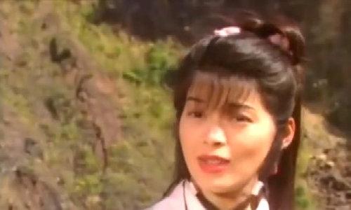 'Kinh nan niệm' - bài hát chủ đề 'Thiên Long Bát Bộ' 1997