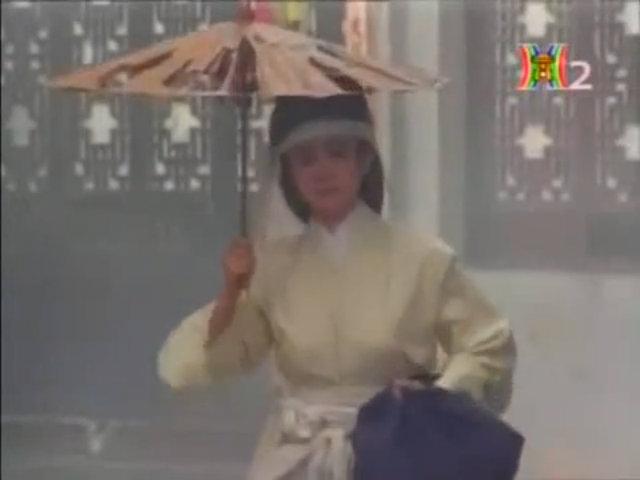 Lưu Tuyết Hoa trong 'Bao Thanh Thiên'