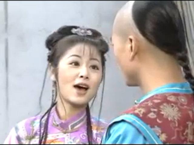 'Trong mơ' - Lâm Tâm Như, Châu Kiệt