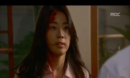 Diễn xuất của Han Ji Hye trong 'Phía đông vườn địa đàng'