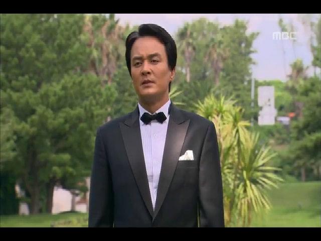 Diễn xuất của Jo Min Ki trong 'Phía đông vườn địa đàng'