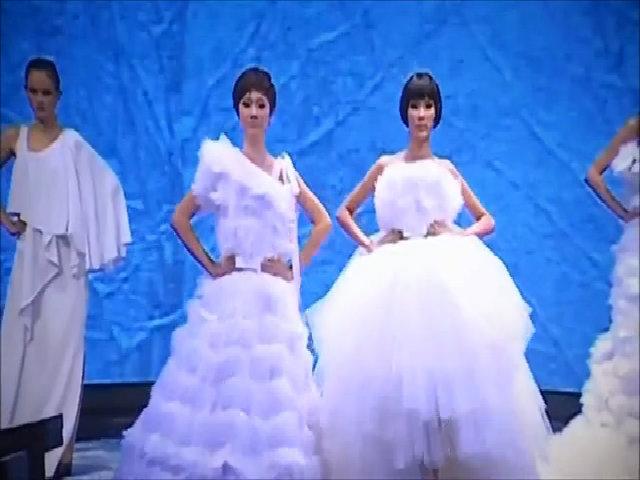 Quán quân Vietnam's Next Top Model qua các mùa