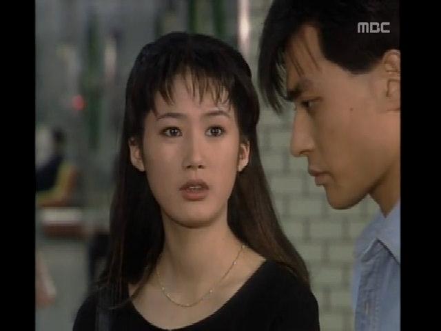 Shim Eun Ha và Jang Dong Gun trong 'Cú nhảy cuối cùng'