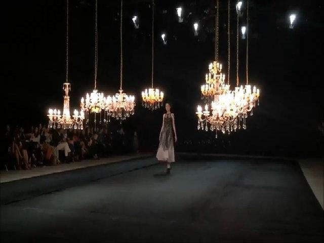BST couture Thu Đông 2017 của Hà Duy