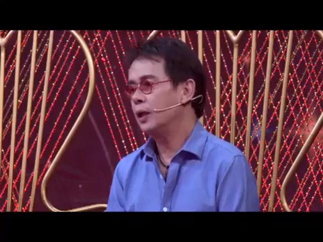 Đức Huy không đồng tình cách dạy con của Hồng Vân, Kim Xuân