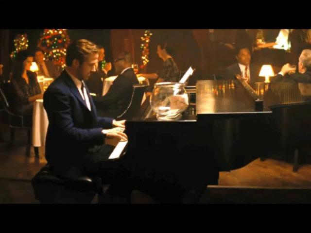 La La Land và những điệu Jazz ngông cuồng của tuổi trẻ