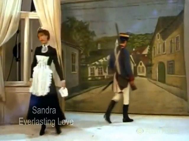 'Everlasting Love' - Sandra
