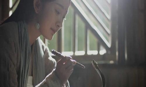 Sạn trong phim 'Tam sinh tam thế thập lý đào hoa'