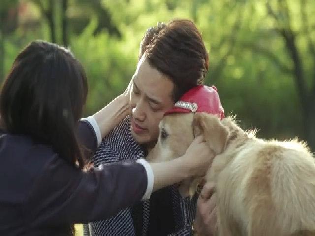 Bi (Rain) vướng 'tình chị duyên em' trong phim