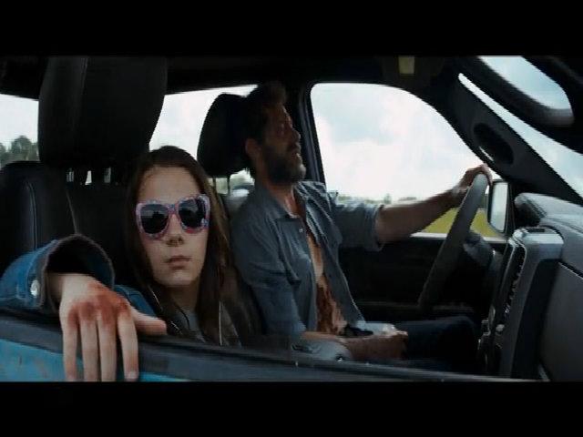 Trailer bom tấn 18+ về cha con Người Sói hot nhất tuần