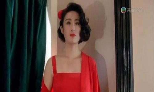 """Trương Mẫn trong phim """"Thần Bài 2"""""""