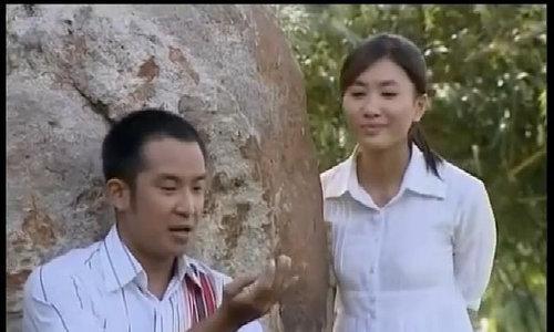 Nguyệt Ánh trong phim 'Cổng mặt trời'