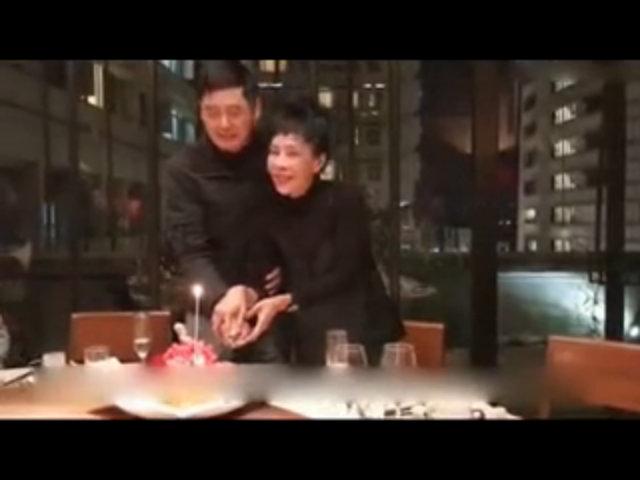 Châu Nhuận Phát tình cảm bên vợ