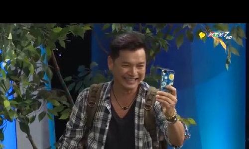 Hồng Đào, Quang Minh trong tiểu phẩm 'Cô bán chè'