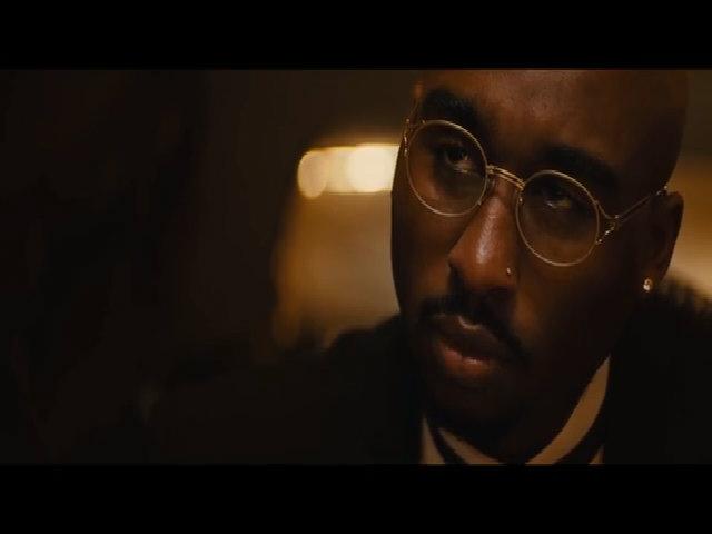 Trailer phim 'All Eyes On Me'