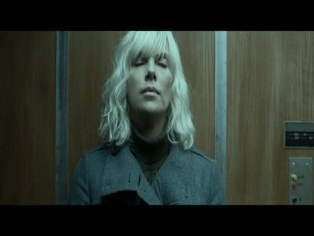 Trailer phim 'Atomic Blonde'