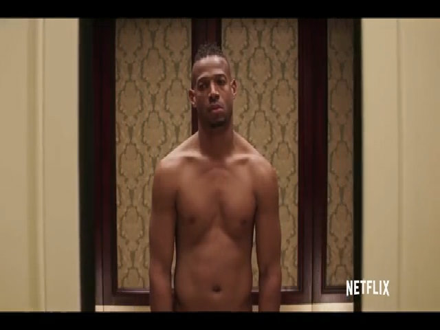 Trailer phim 'Naked'