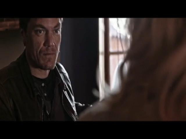 Trailer phim 'Salt and Fire'