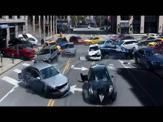 Trailer thứ hai của 'Fast & Furious 8'